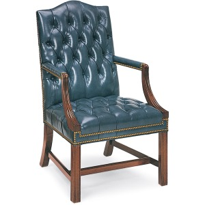 Jefferson Tufted Side Chair