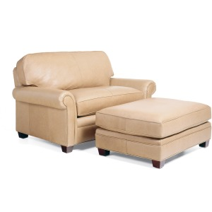 City Chair & 1/2 Sleeper