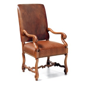 Lester Dining Arm Chair
