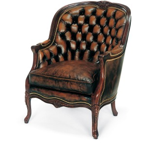 Balfour Tufted Chair