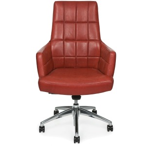 Ascari High Back Swivel Tilt Chair