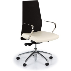 Blade Fully Upholstered Swivel Tilt Chair
