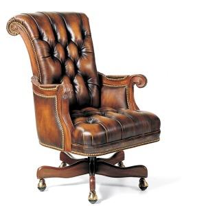 Patriot Swivel-Tilt Chair