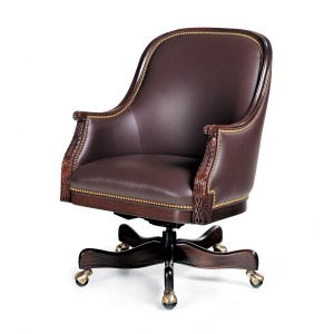 Tivoli Low Back ST Chair