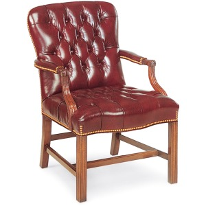 Arnold Tufted Chair