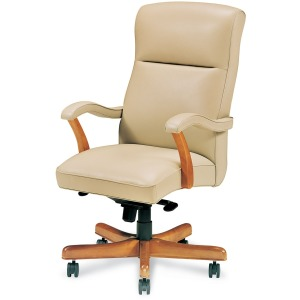 Bailey High Back Swivel Tilt Chair