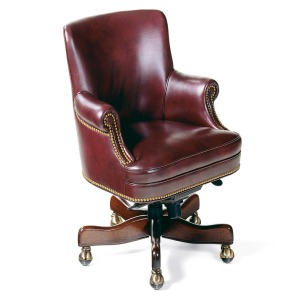 Fremont Swivel-Tilt Pneumatic Lift Chair