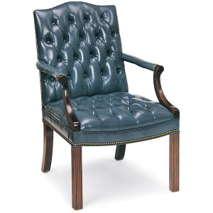 Norfolk Tufted Side Chair