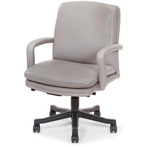 Marquis Low-Back Open Arm Swivel-Tilt Pneumatic Lift Chair