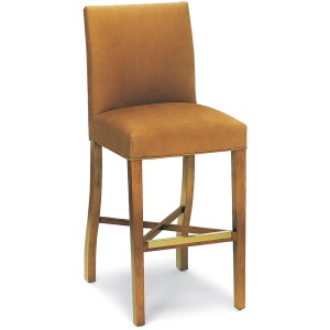 Rialto Armless Bar Stool