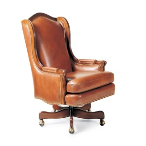 Royalist Swivel-Tilt Chair