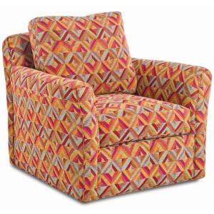 Dana Swivel Chair