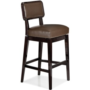 Caprice Swivel Bar Stool