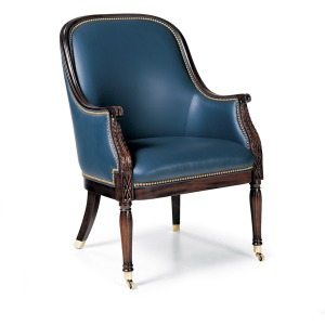 Tivoli Low Back Chair