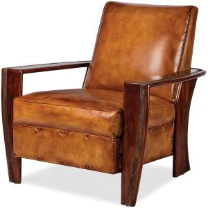 Adirondack Ribbed Belt Chair