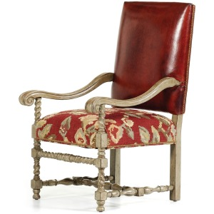 Stockman Chair