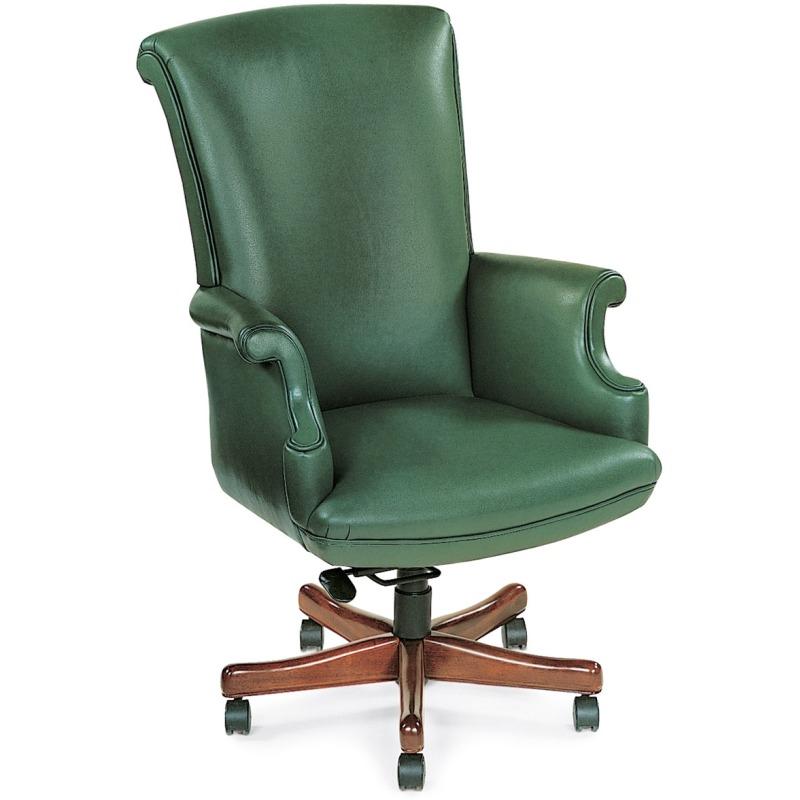 9570ST-PLBradford Swivel-Tilt Pneumatic Lift Chair