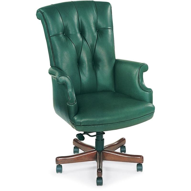 9571ST-PLBradford Tufted Swivel-Tilt Pneumatic Lift Chair
