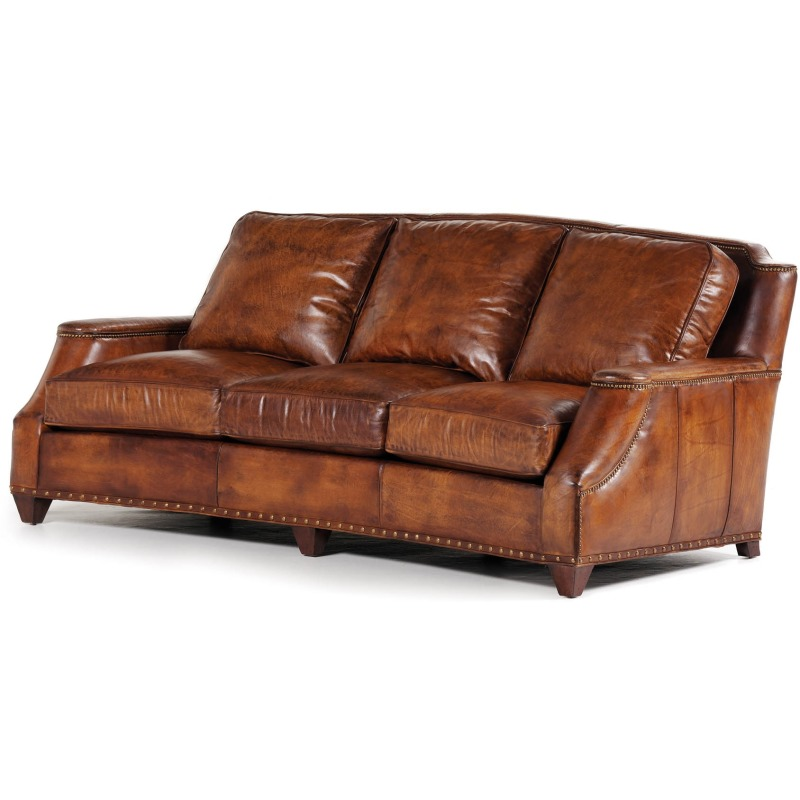 Marvelous Bronson Sofa By Hancock Moore 5172 Gladhill Furniture Gmtry Best Dining Table And Chair Ideas Images Gmtryco