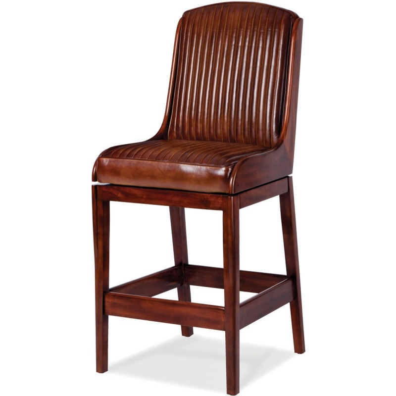 Pleasing Goodwood Bar Stool By Hancock Moore 157 30 Gladhill Gmtry Best Dining Table And Chair Ideas Images Gmtryco