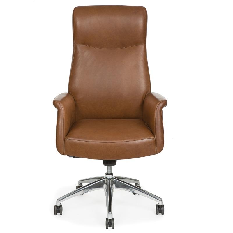 4783ST-PLAston High Back Swivel Tilt Chair