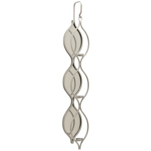 Tolly Wall Candle Holder