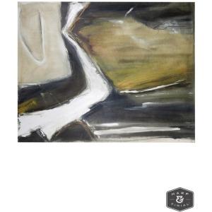 Pumice Canvas Art