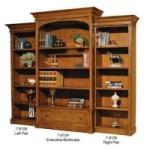 7-9104 Urban Executive Bookcase