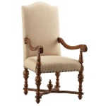 Rue de Bac Arm Chair