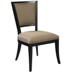 Octavio Side Chair
