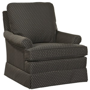 Isadora Swivel Chair
