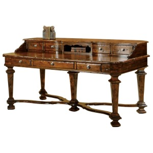 Rue de Bac Executive Desk