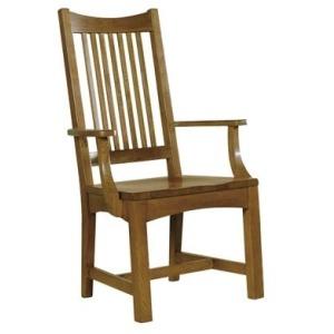 Arts & Crafts Arm Chair