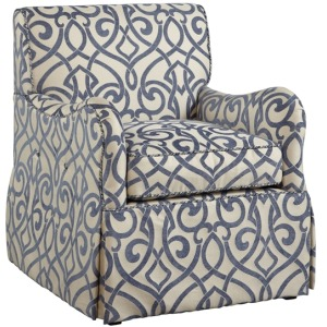 Isabelle Swivel Chair