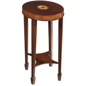 Copley Place Accent Table