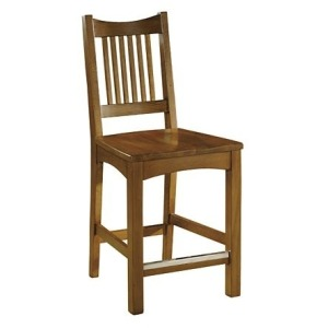 "Arts & Crafts 42 "" Counter Stool"