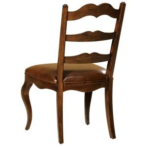 Rue de Bac Side Chair