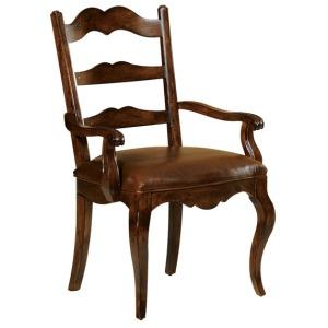 Rue de Bac Arm Chair