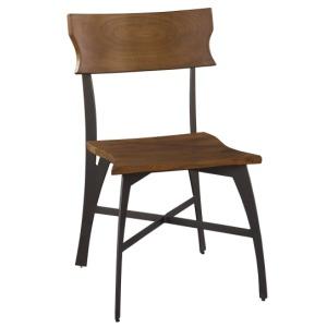 Boulder Live Edge Desk Chair