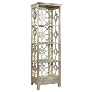 Moroccan Etagere