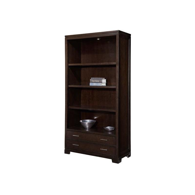 7-9184 Executive Bookcase