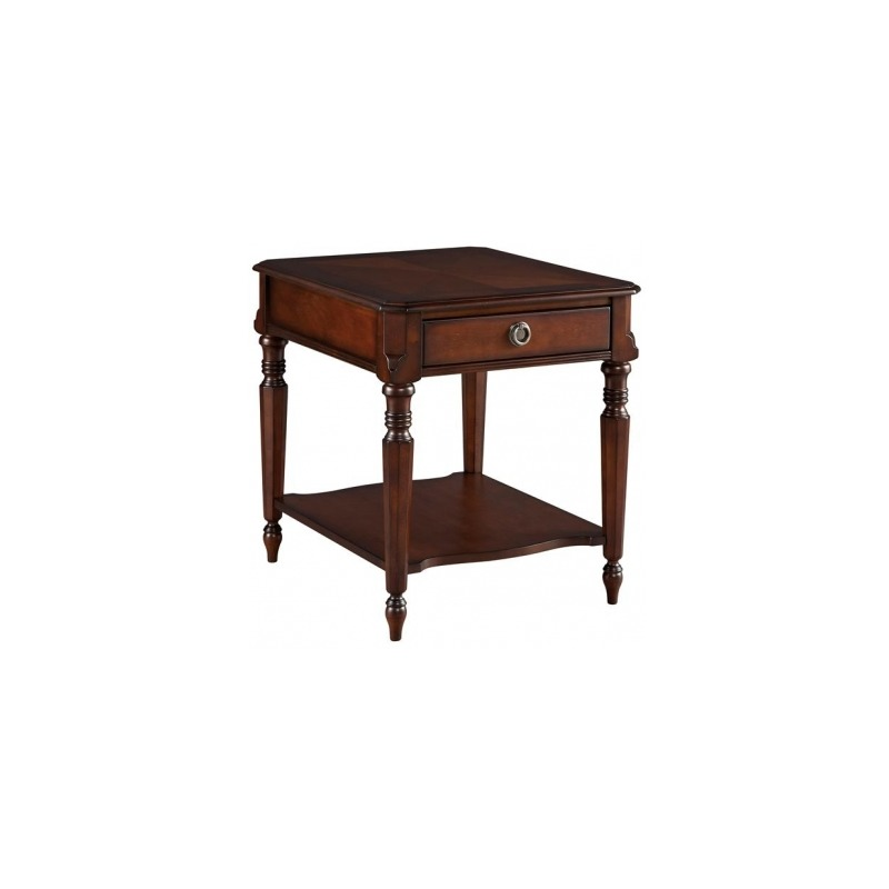 Awesome Georgetown Heights End Table By Hekman 2 2414 Gladhill Forskolin Free Trial Chair Design Images Forskolin Free Trialorg