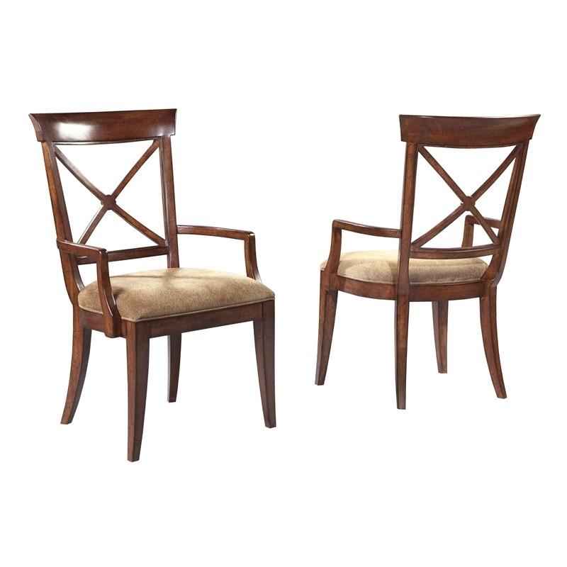 1-1126 European Legacy Arm Chair