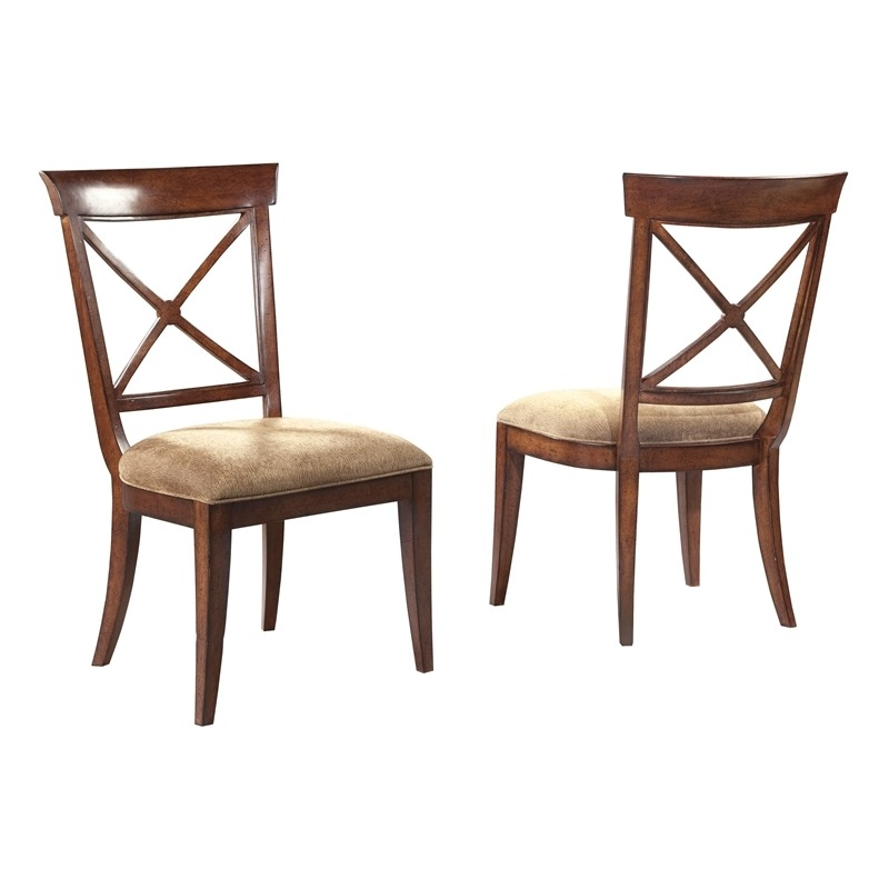1-1125 European Legacy Side Chair