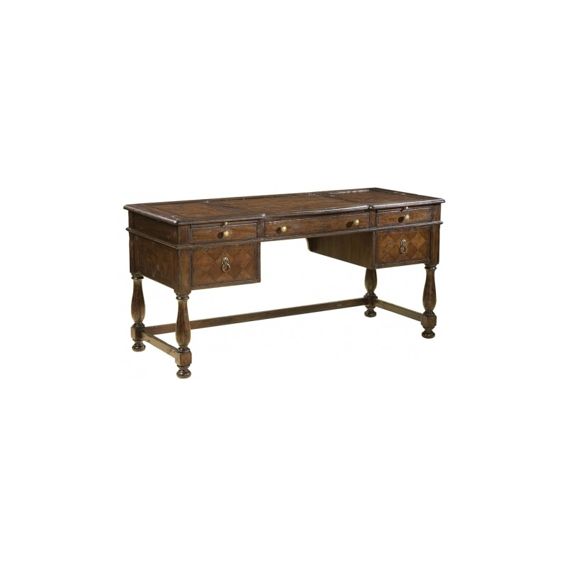 8-1245 Havana Writing Desk