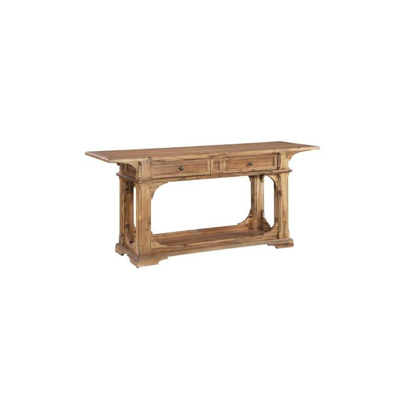 Wellington Hall Sofa Table By Hekman 2 3310 Gladhill