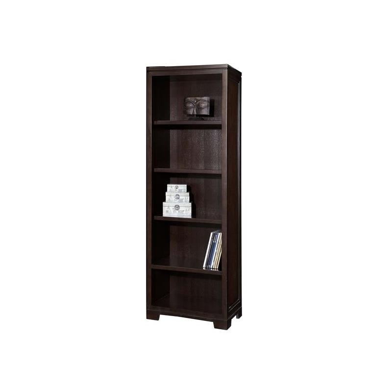 7-9185 Narrow Bookcase