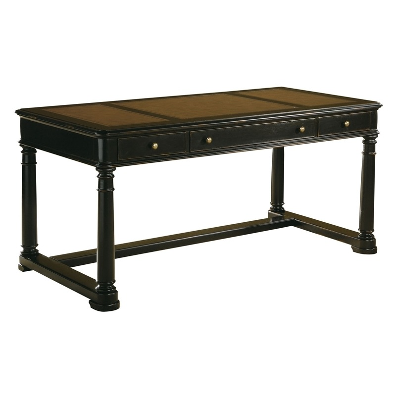 7-9148 Louis Phillippe Table Desk