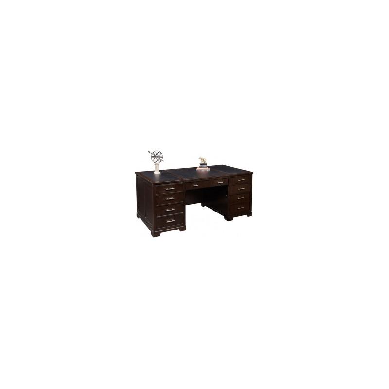 7-9180 Executive Desk