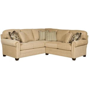 Winston 2 PC Sectional
